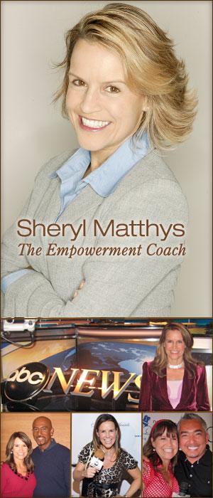 Book Sheryl