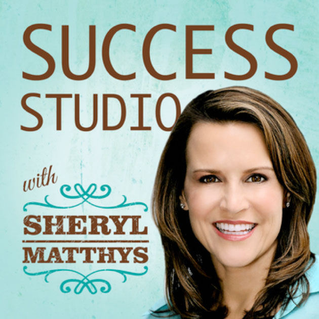 SUCCESS STUDIO PODCAST