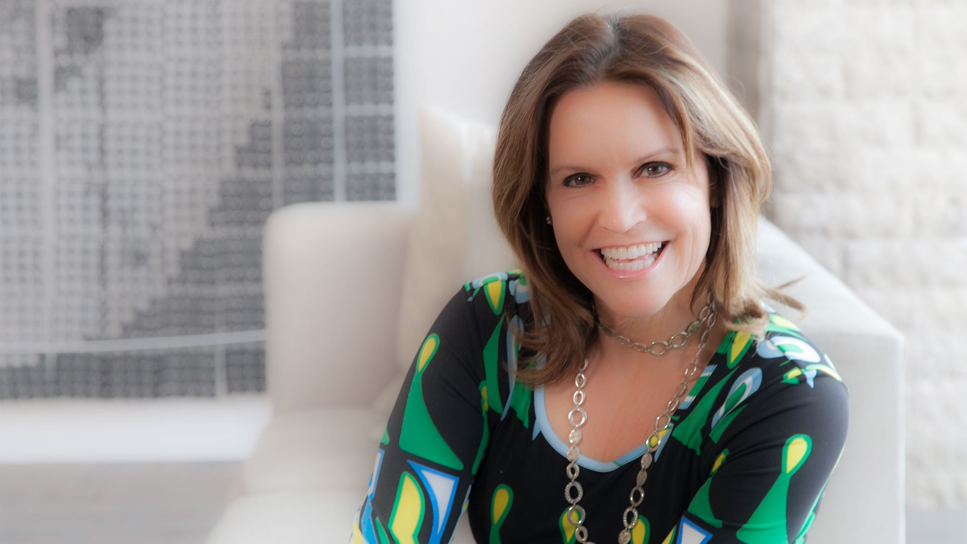 An Entrepreneur at Heart Inspired to Empower Women